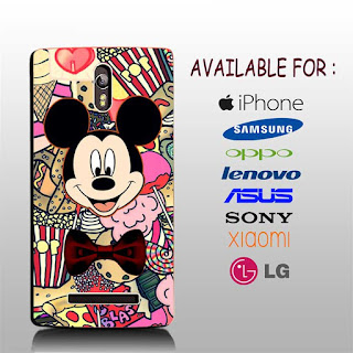 casing hp mickey mouse 0161