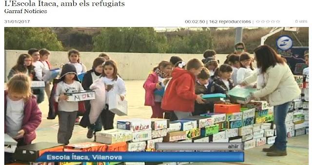 http://canalblau.xiptv.cat/garraf-noticies/capitol/l-escola-itaca-amb-els-refugiats#
