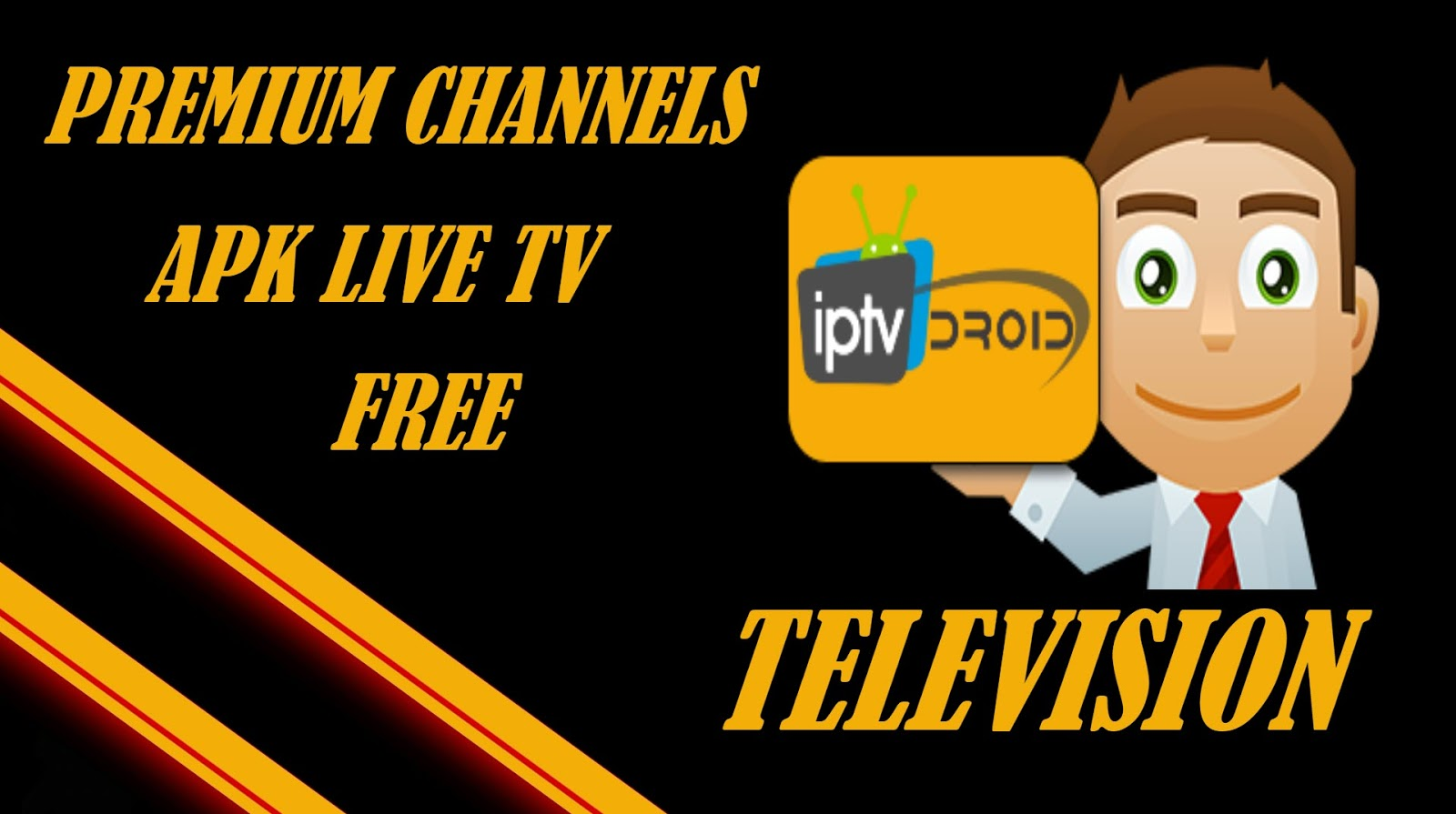 Free Premium Iptv Channels Apk For Live Tv Sports Firestick Android