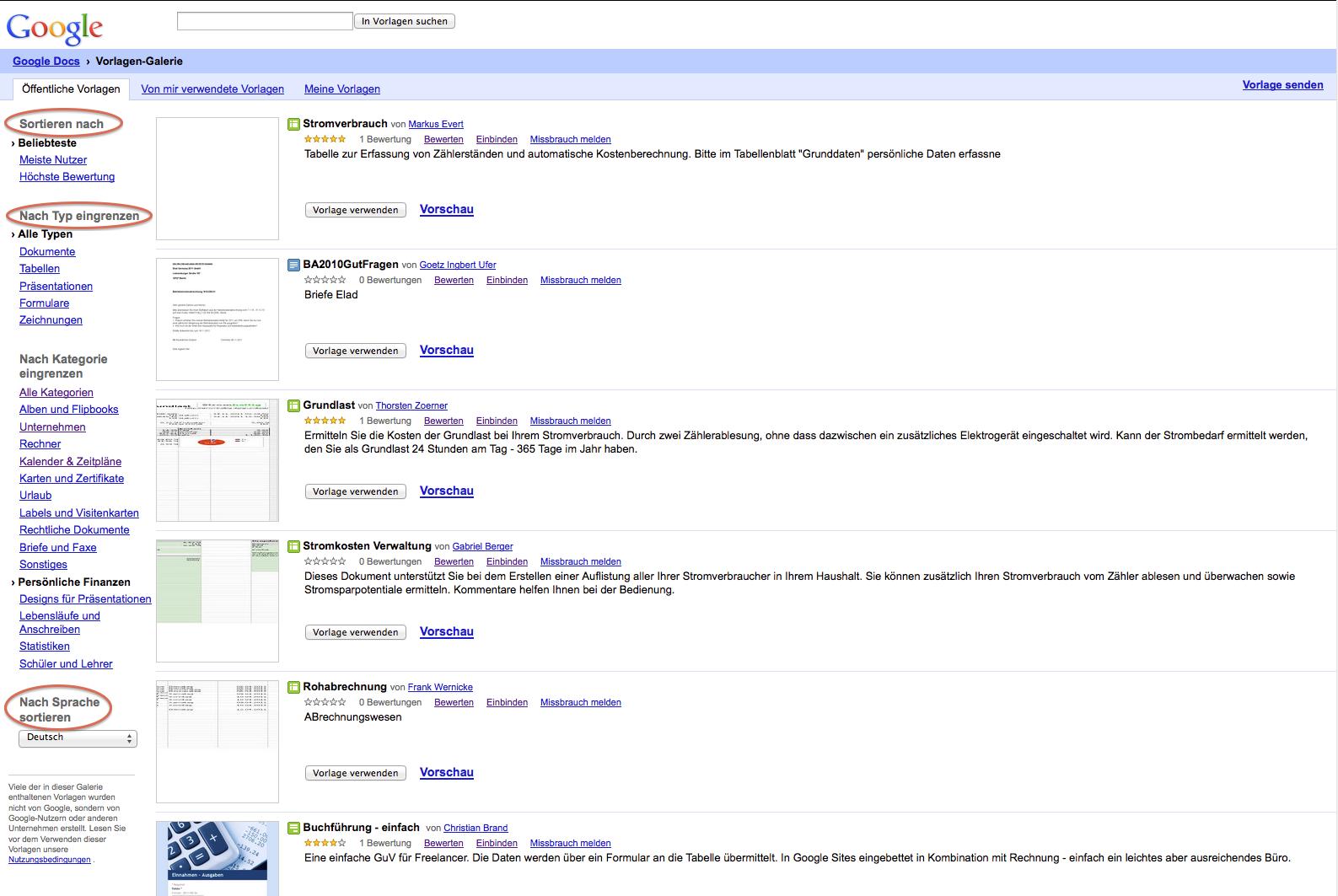 Der offizielle Blog von Google Deutschland: Leichter leben mit ...