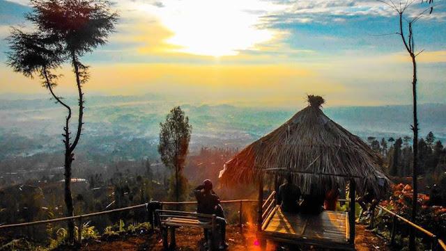 Daftar Tempat Wisata Temanggung Terindah yang Wajib Dikunjungi