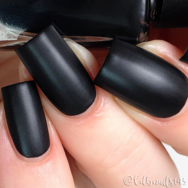 Bliss Polish-Dark Heart