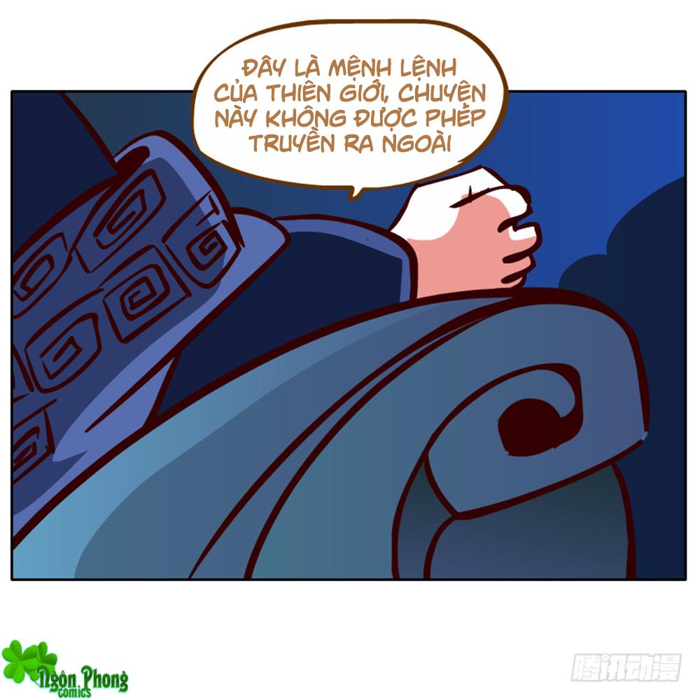 Hòa Thượng Và Tiểu Long Quân – Chap 33