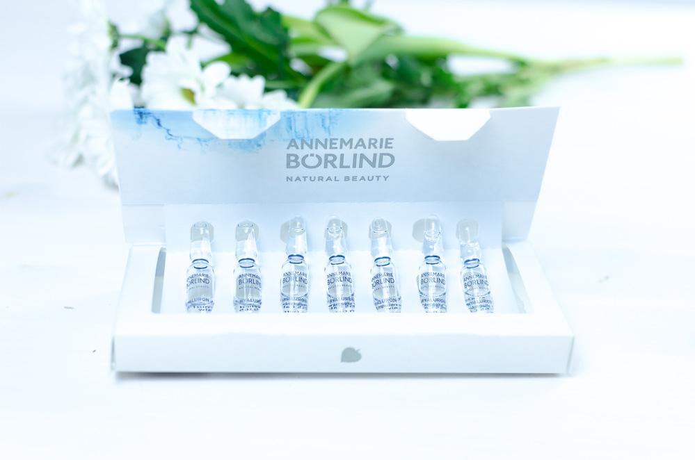 Annemarie Boerlind Hyaluron-Feuchtigkeits Kur