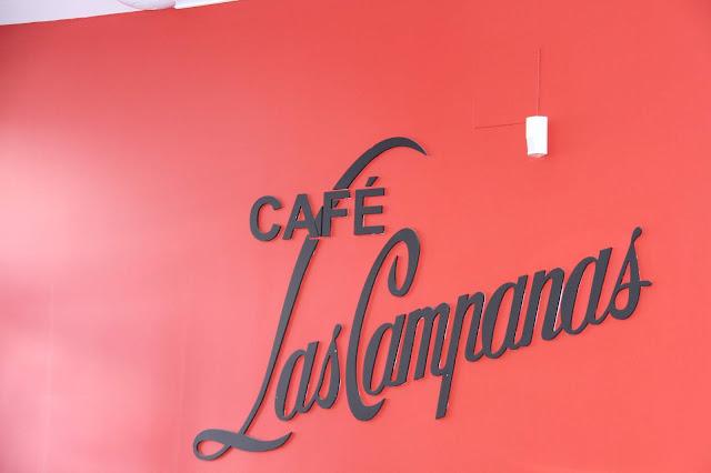 ROAD TRIP 2018 | Café Las Campanas [Ronda, Espanha]