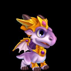 Dragon Aube (Enfant)