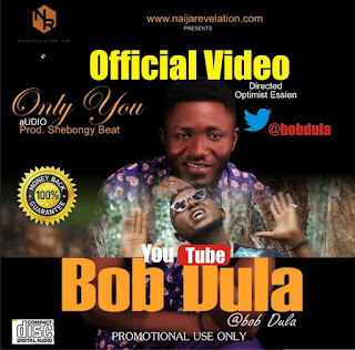 Bob Dula - Only You