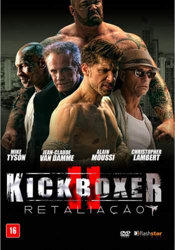 Kickboxer: A Retaliação Torrent – BluRay 720p/1080p Dual Áudio