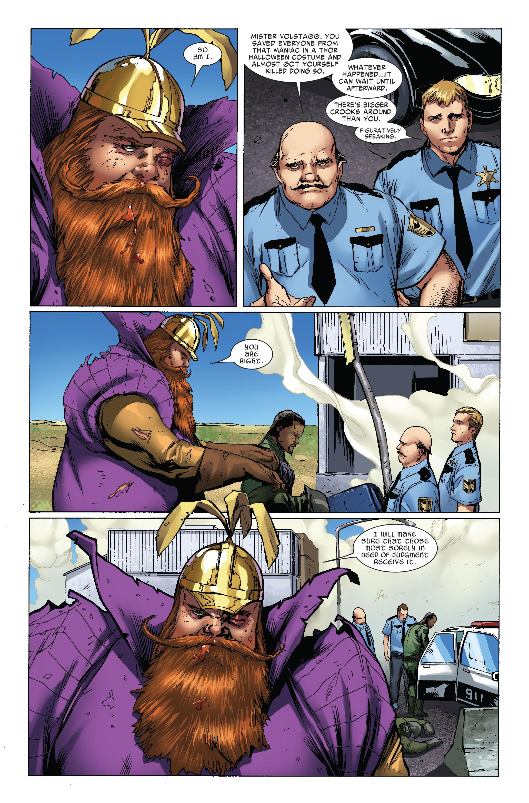 Thor (2007) Issue #609 #22 - English 16