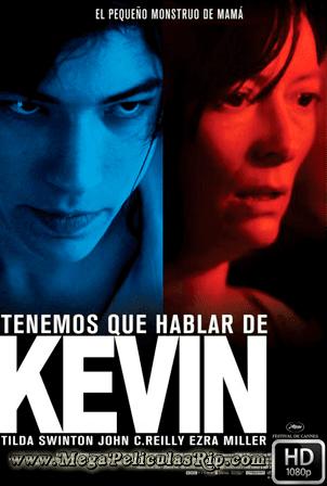 Tenemos Que Hablar De Kevin [1080p] [Latino-Ingles] [MEGA]