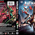 Capa DVD Batman and Harley Quinn [Exclusiva]