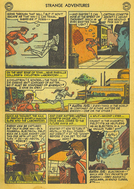 Strange Adventures (1950) issue 16 - Page 8