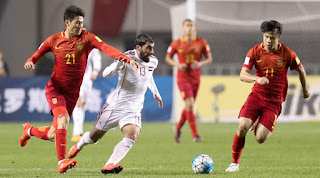 Watch Philippines vs China live Stream Today 11/1/2019 online AFC Asian Cup Football