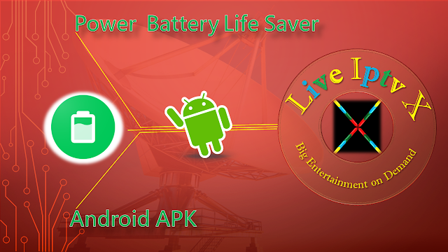 Battery Life Saver APK