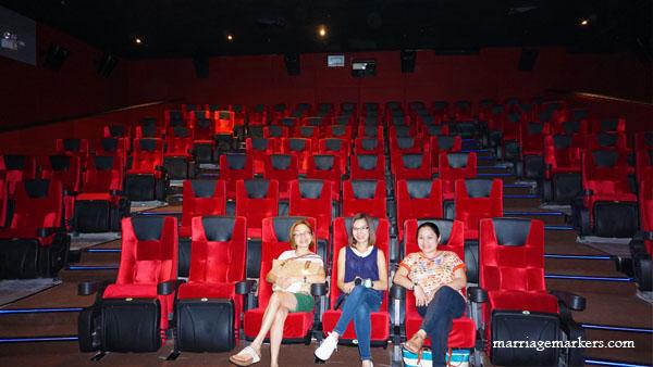 CityMall Cinema Victorias - CityMall Cinema Bacolod