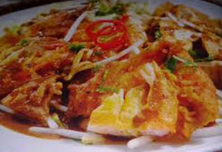 Kuliner Khas Semarang Tahu Gimbal Inilah Resepnya