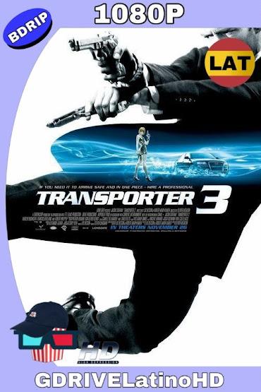 El Transportador 3 (2008) BDRip 1080p Latino-Ingles mkv