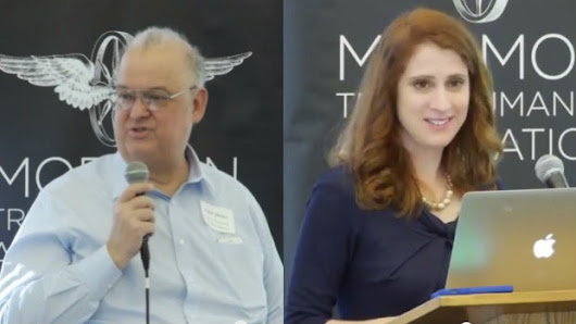 Recordings of 2015 Conference of the Mormon Transhumanist Association | Mormon Transhumanist Association News