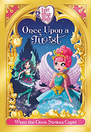 EAH Once Upon a Twist: When the Clock Strikes Cupid Media