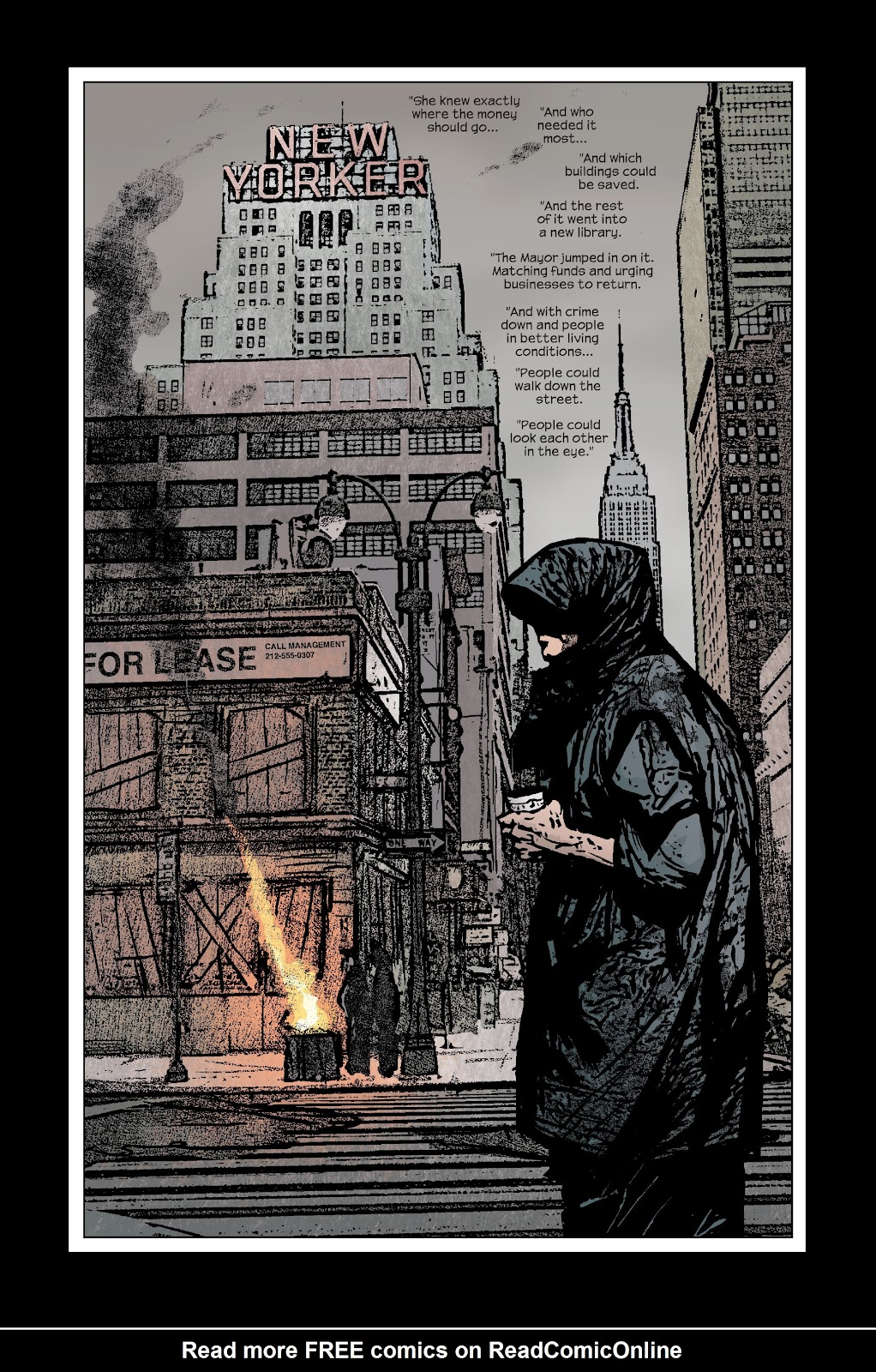 Read online Daredevil (1998) comic -  Issue # _Ultimate_Collection TPB 2 (Part 3) - 38