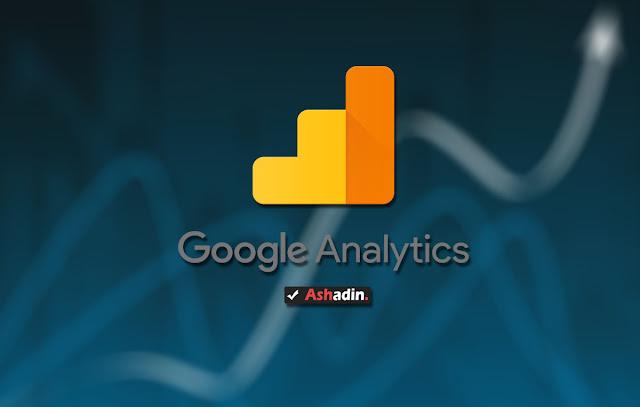 √ Cara memperbaiki Google Analytics Blogger yang tidak menghitung statistik dengan benar
