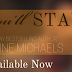 Release Blitz: SAY YOU'LL STAY by Corinne Michaels