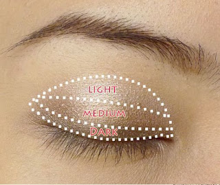 How-to-apply-natural-makeup-&-eye-makeup-ideas-for-brown-7