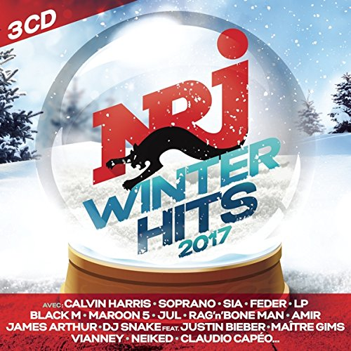 NRJ Winter Hits 2017 NRJ Winter Hits 2017 CD
