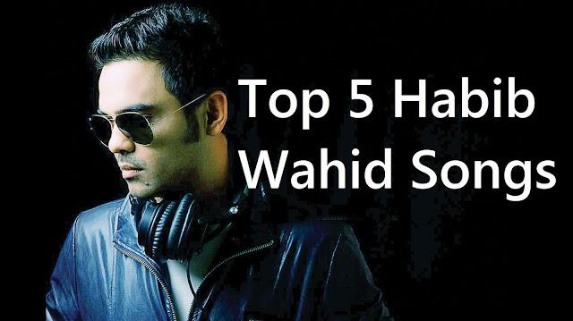 habib wahid songs