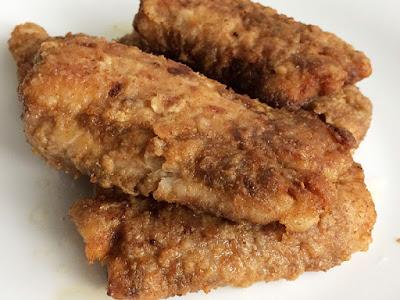 Ryba w sosie teriyaki