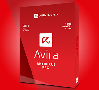 Download Anti Virus Avira