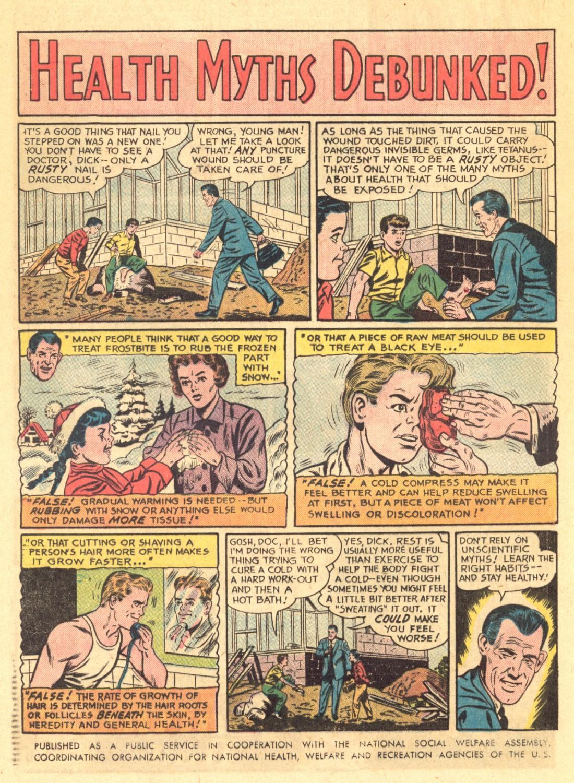 Read online World's Finest Comics comic -  Issue #129 - 16