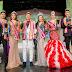 Mãn nhãn với đêm Chung kết Hoa hậu và Nam vương Doanh nhân Quốc tế tại Hàn Quốc