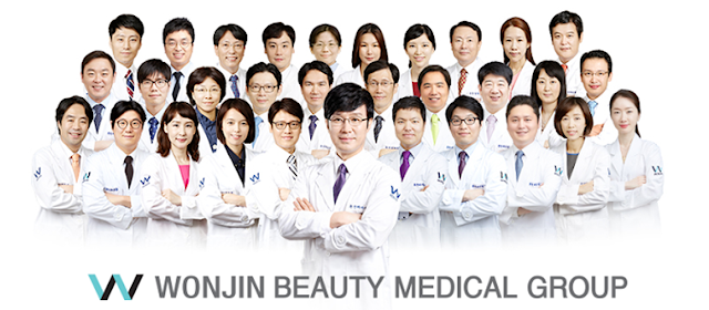 짱이뻐! - Korean Plastic Surgery - Wonjin Beauty Medical Group