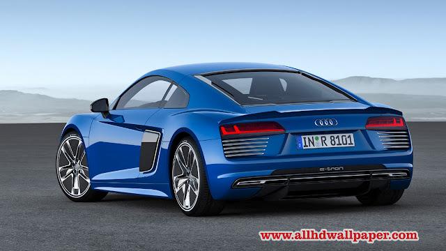 New Audi Cars Wallpaper