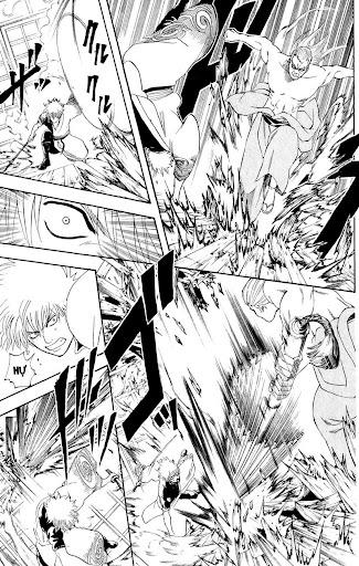 Gintama Chap 222 page 11 - Truyentranhaz.net