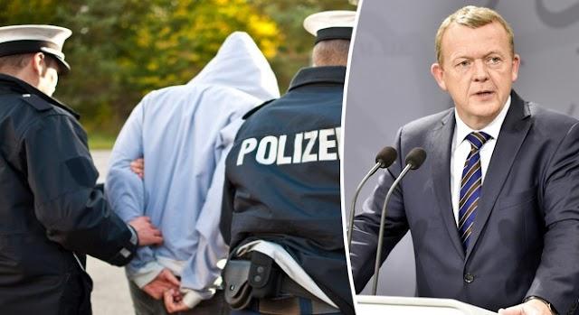 Földindulás Dániában! Hét pontos migránsellenes csomag, megdöbbentő lépésekkel