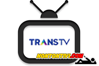 Nonton Live Streaming Trans TV Online HD Free Tanpa Buffering