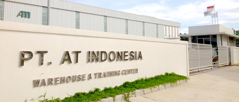 INFO Loker Baru SMK Operator Produksi PT AT INDONESIA (Astra Group) KIIC Karawang