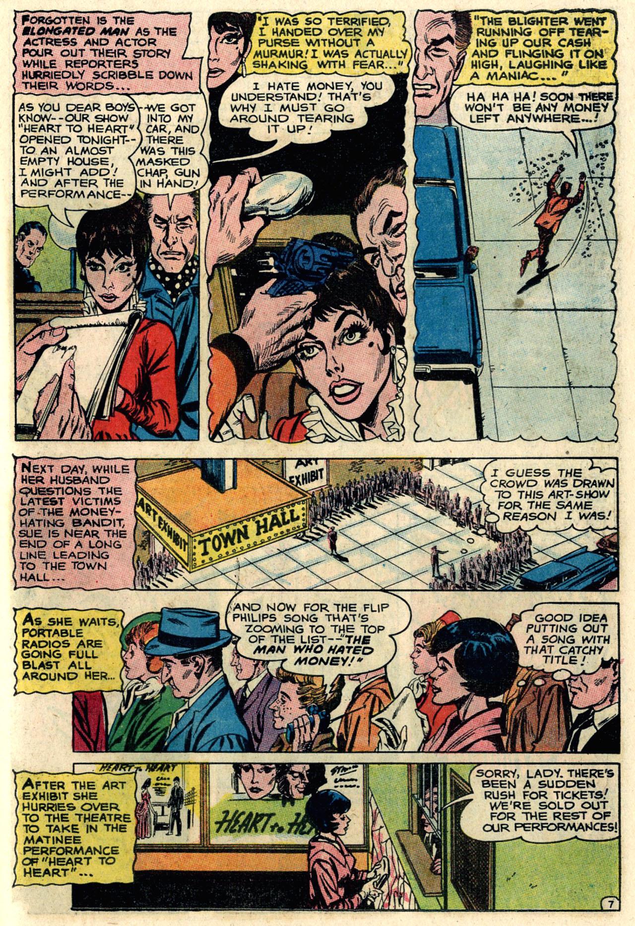 Detective Comics (1937) 347 Page 30