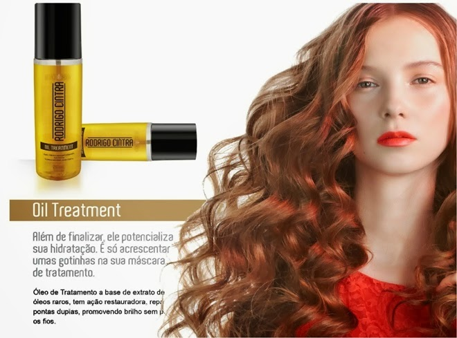 oil treatment linha rodrigo cintra