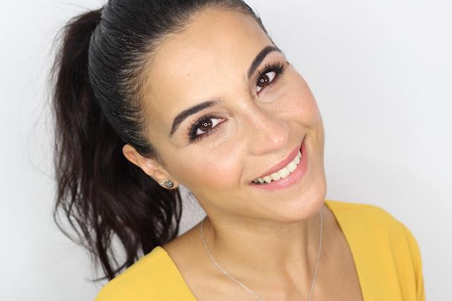 Maquillaje natural para diario | Look Birki