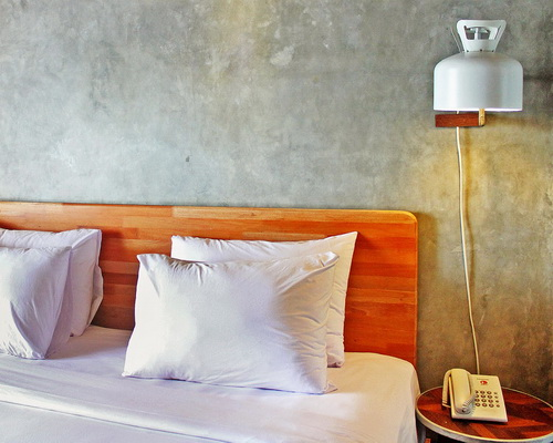 Tinuku.com Art-eco design Greenhost Boutique Hotel without material waste since construction