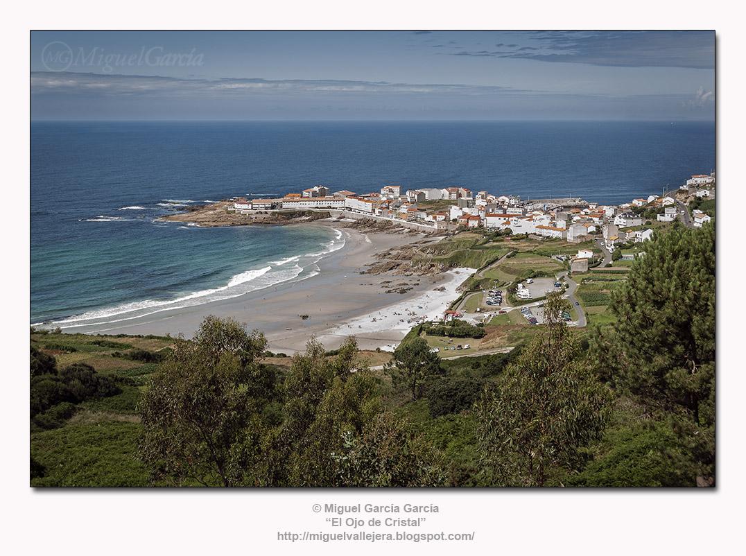 Caión, Laracha (A Coruña)