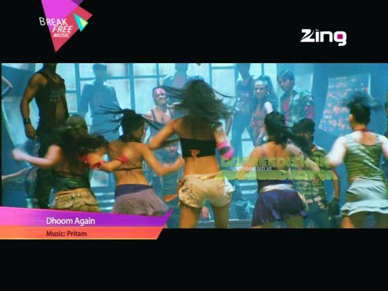 Watch Zing TV on DD Free Dish on new frequency | Indian DTH