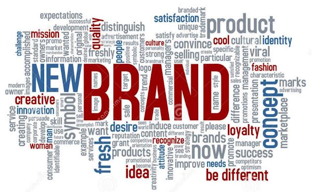 Strategi pemasaran produk baru - new brand