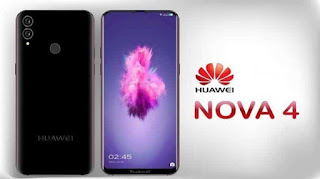Cara Baru Hard Reset Huawei Nova 4