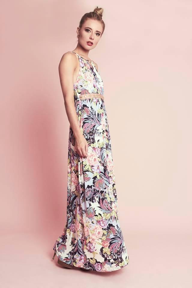 Karina Latorre y sus vestidos de fiesta 2017 | Quinta trends