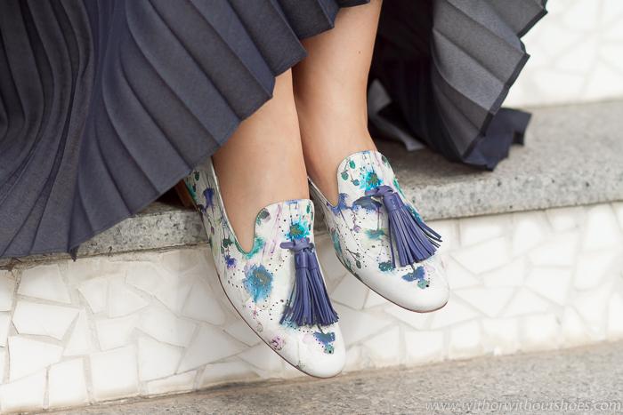 Adicta a los zapatos nueva temporada