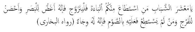 Hikmah Puasa di Bulan Ramadhan